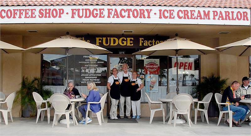 fudge-factory
